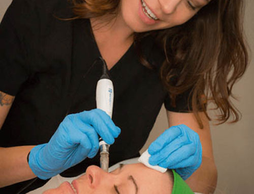 What is PRP and how does it work?