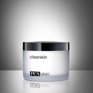 Clearskin Treatment Portland