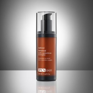 Retinol Renewal with RestorAtive Complex Portland